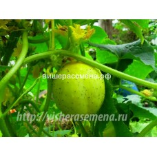 Огурец - лимон